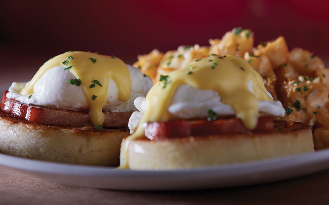 Special Seasonal Mother's Day Brunch Menu at Bonefish Grill