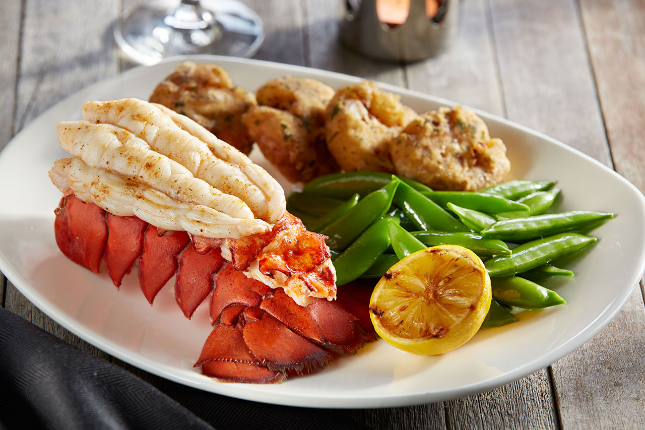Enjoy 3 generous courses with bonefish grill 39 s special for Bone fish and grill